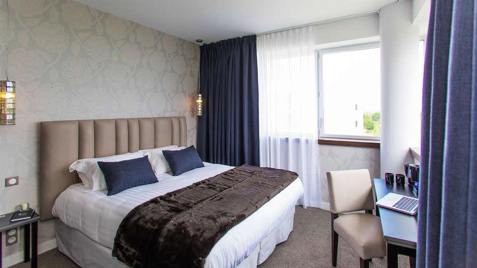 BEST WESTERN PLUS Hôtel Isidore - EDIT_room9.jpg