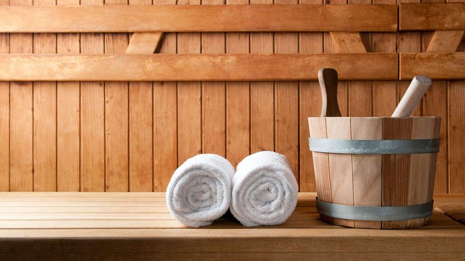 BEST WESTERN PLUS Hôtel Isidore - EDIT_sauna.jpg
