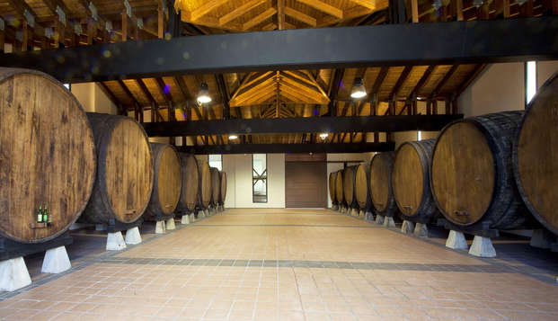 Escapada con Visita a un llagar de Sidra Artesanal cerca de Gijón