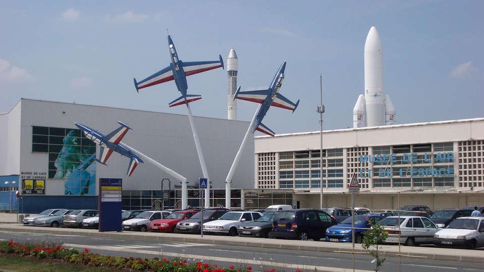 Novotel Roissy Saint Witz - EDIT_Musee-de-l_Air-et-de-l_Espace3.jpg