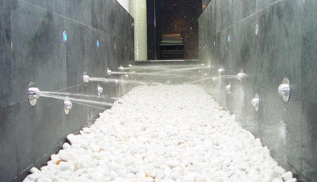Minivacaciones en el corazón de Asturias con acceso a Spa y botella de cava (desde 3 noches)