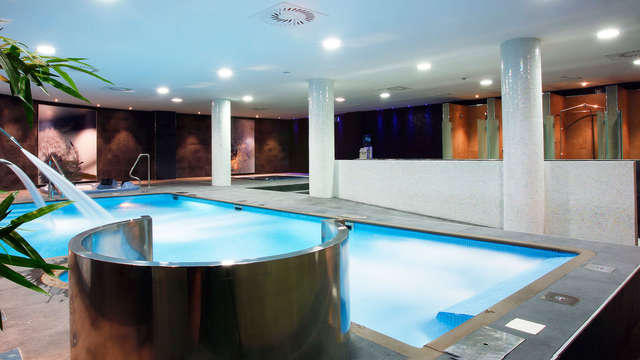 LangreHotel Spa