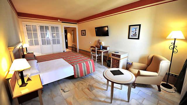 Hotel Alcazar de la Reina