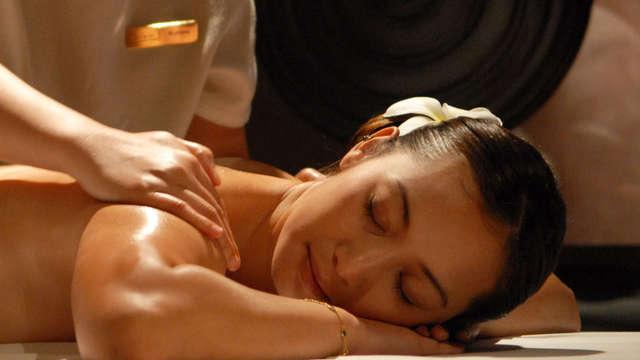 Escapada relax en Carmona con masaje y tapeo en un hotel estilo mudéjar