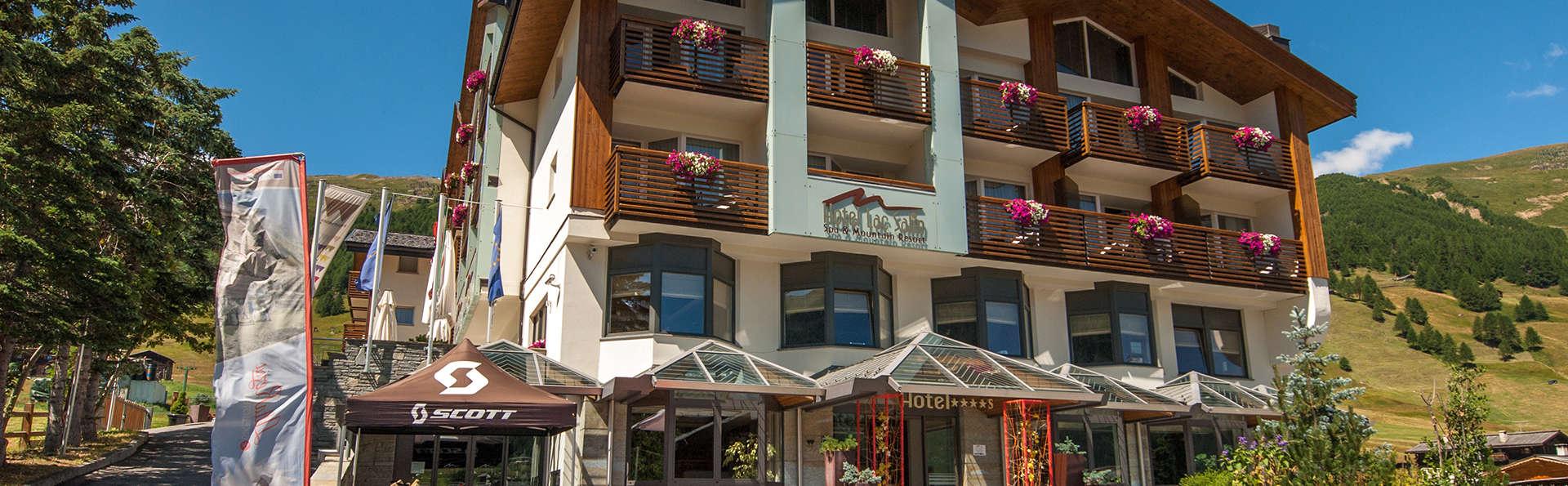 Hotel Lac Salin Spa & Mountain Resort - edit_exterior-summer-_6_.jpg