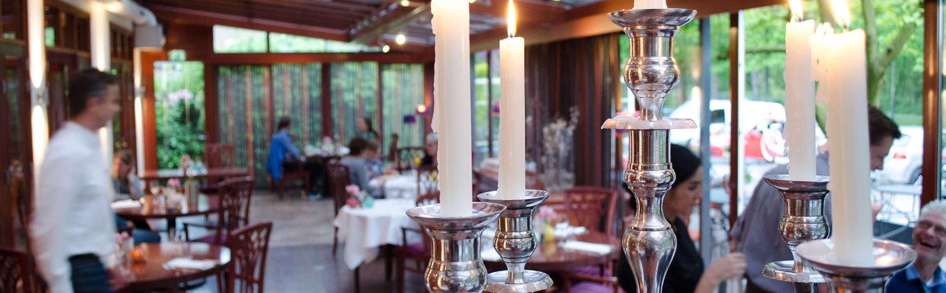 Week-end avec dîner à Utrecht (à partir de 2 nuits)