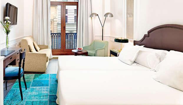Boutique Hotel H Villa de la Reina - room