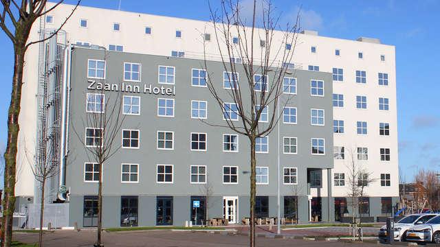 Best Western Zaan Inn