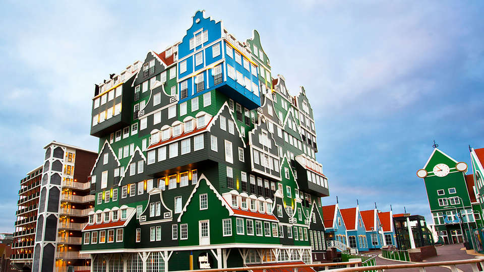 Best Western Zaan Inn - edit_zaandam.jpg