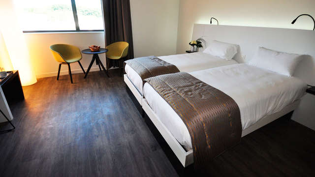 The Originals Boutique Hotel Vannes Ouest Qualys-Hotel