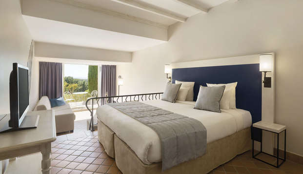 Dolce Fregate Provence - Classic Family Room