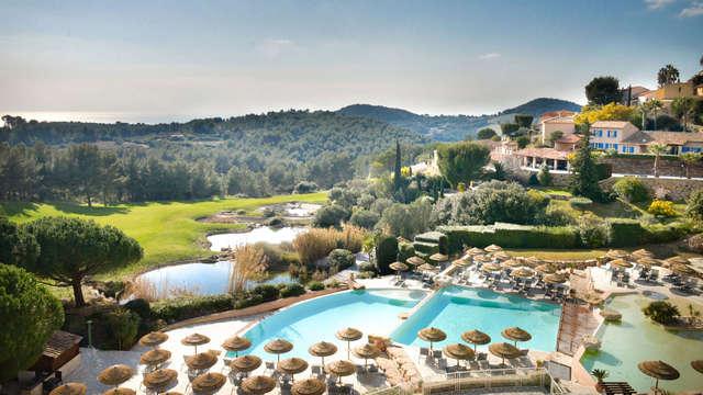 Dolce Fregate Provence - pool