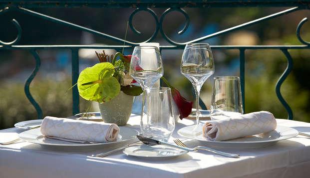 Week-end avec dîner à proximité de Bandol