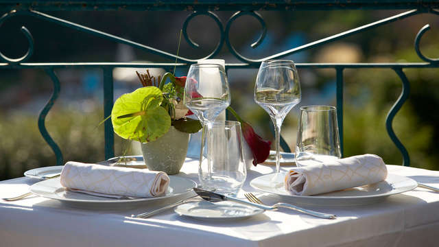 Weekend con cena vicino a Bandol