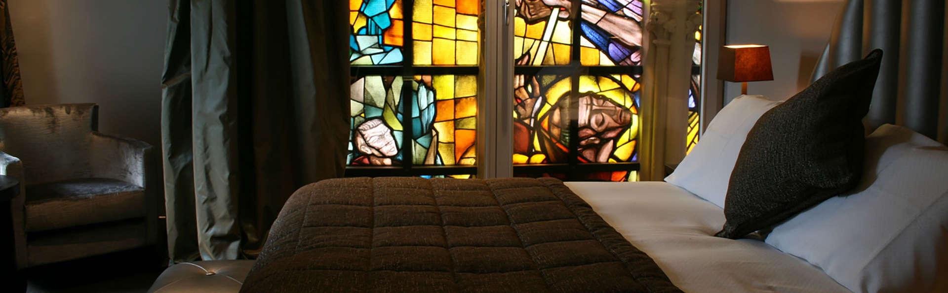 De leukste herfstdagen en puur gezelligheid te Mechelen met dit aanbod in een voormalige kerk