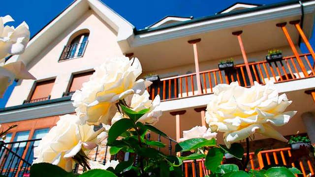 Hotel Rural Villa Mencia