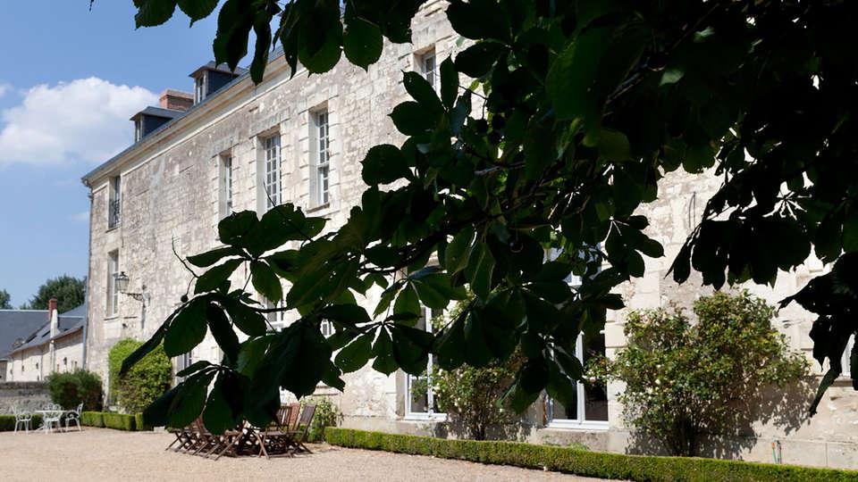 Hôtel Le Plantagenêt - EDIT_cChateau-de-Miniere.jpg