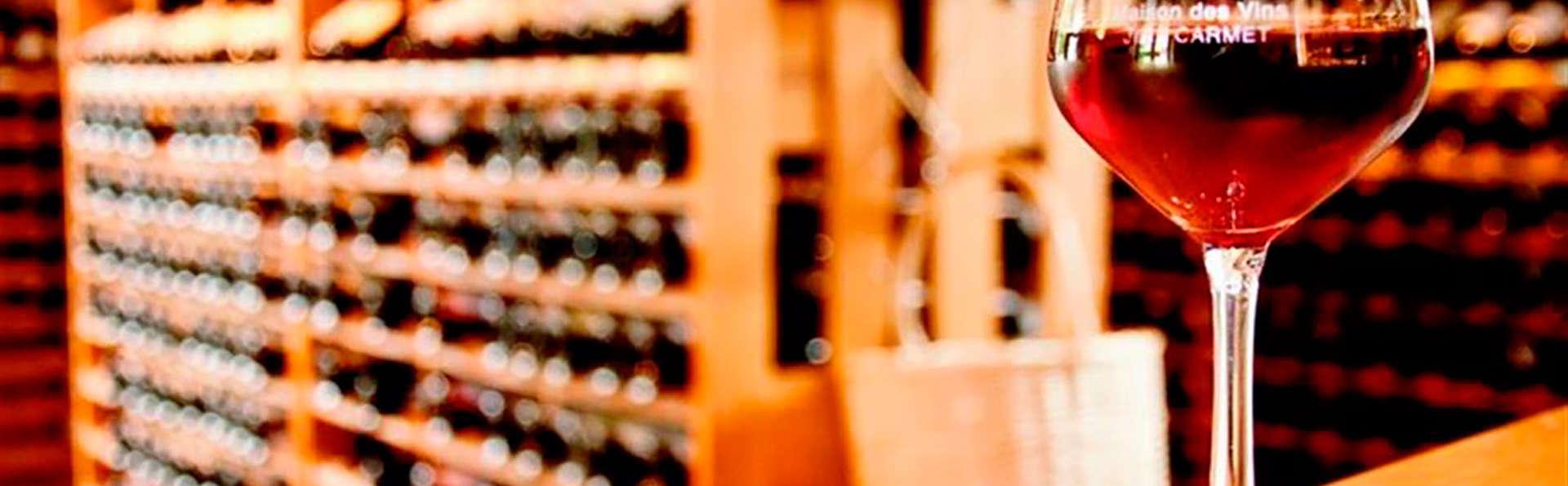 Week-end avec dégustation de vins en Vallée de la Loire
