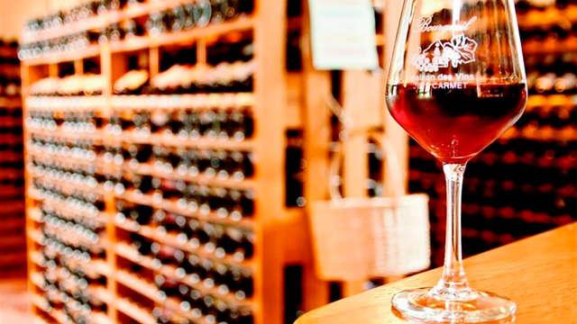 Week-end près d'Avignon avec dégustation de vin à Châteauneuf-du-Pape