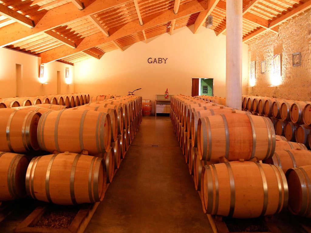Séjour Bourgogne - Week-end en chambre vue golf avec dégustation de vins à Beaune  - 4*