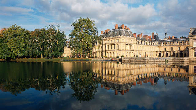 Novotel Fontainebleau Ury - fontainebleau