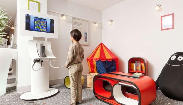 Novotel Fontainebleau Ury - Kids corner