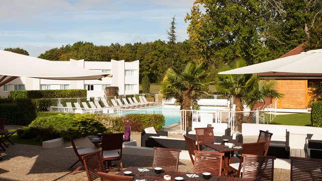 Novotel Fontainebleau Ury