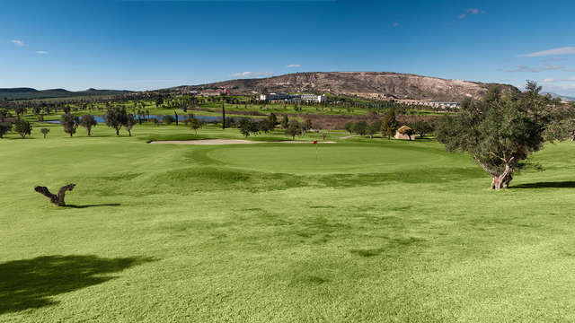 La Finca Golf Spa Resort