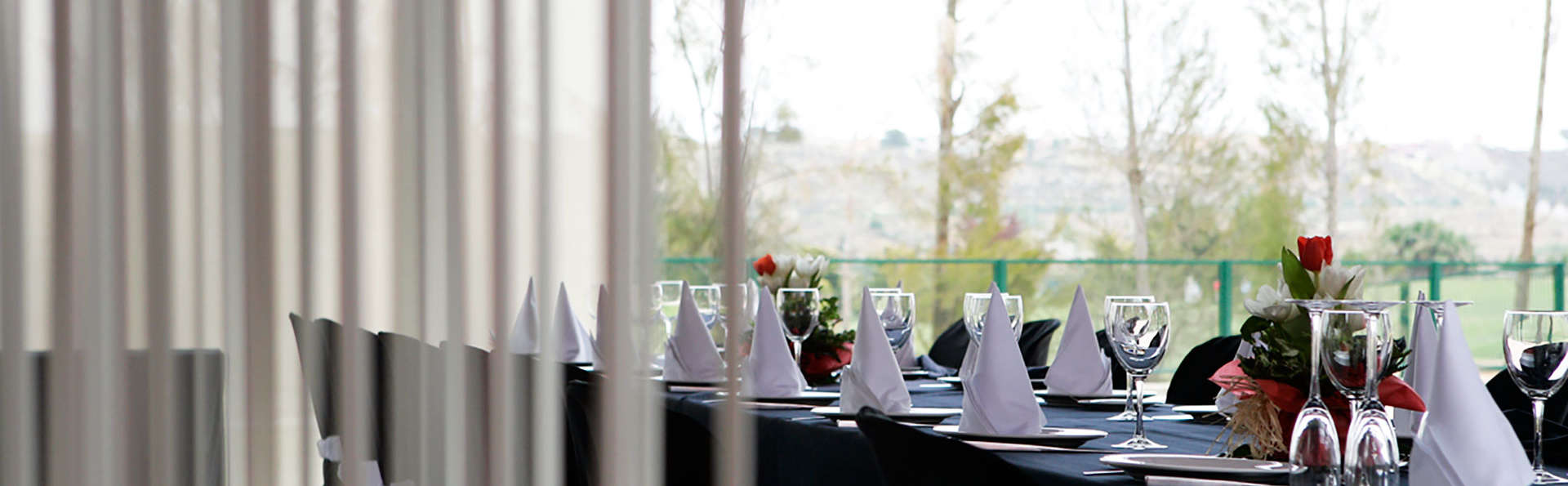 Détente, dîner et déconnexion dans un hôtel de luxe 5 étoiles.
