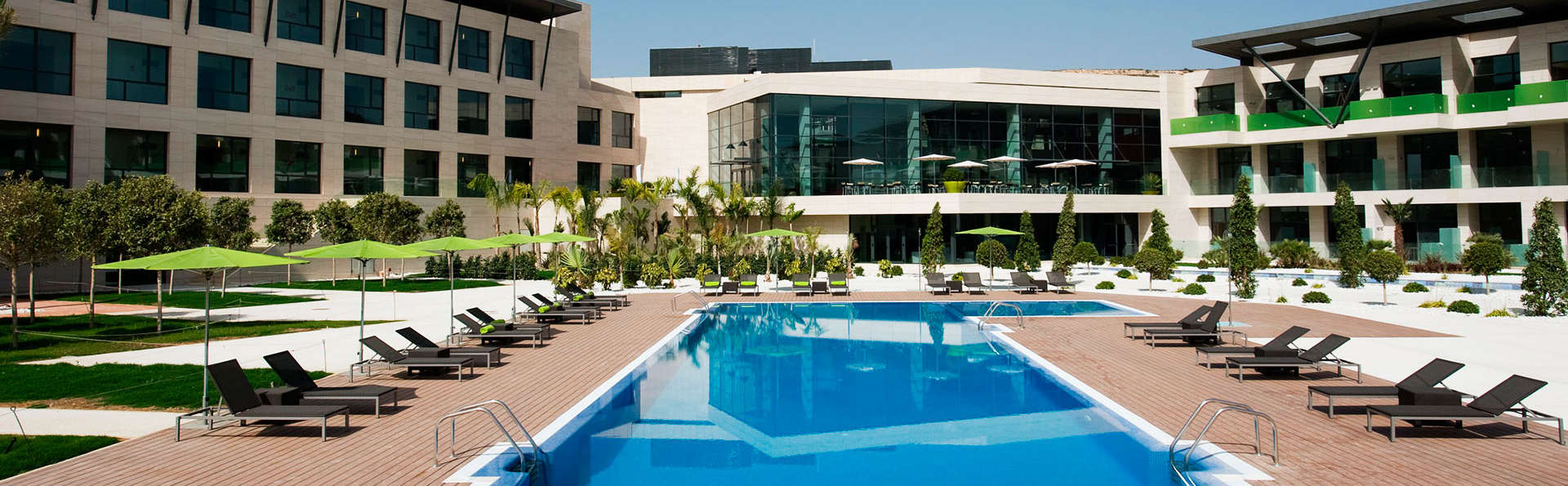 La Finca Golf & Spa Resort  - EDIT_poolfront.jpg