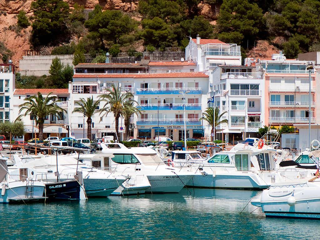 Séjour Espagne - Déconnectez de la routine et vous évader au coeur de la Costa Brava  - 2*