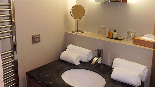 Garrigae Distillerie de Pezenas - salle de bain-