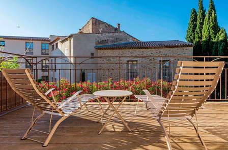 Week-End Et Séjour En Hôtel Avec Piscine En Languedoc-Roussillon