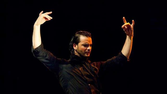 Bluesense Madrid Serrano - Tablao-Flamenco-Las-Tablas