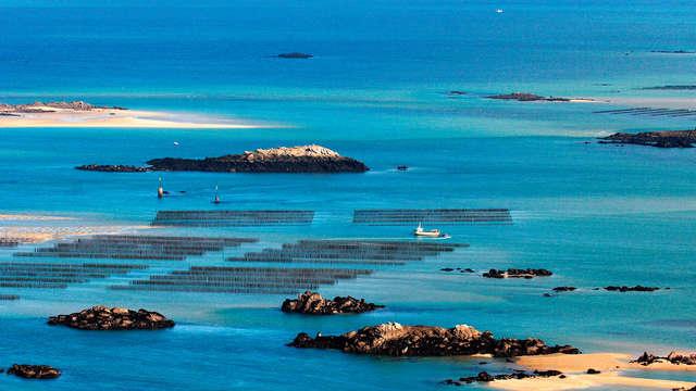 Week-end près du Mont Saint Michel avec traversée pour les îles Chausey