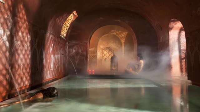 acceso al hammam Al Andalus Córdoba para 2 adultos