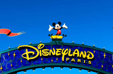 Week end e soggiorni Parco Disneyland® Paris - Weekendesk