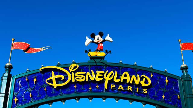 Vivez la magie de Disneyland® Paris (2 jours/2 Parcs)