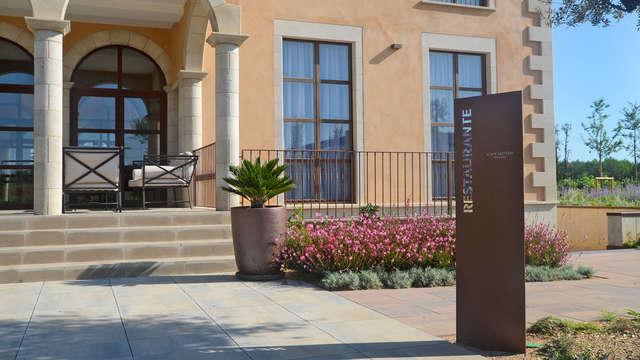 Casa Anamaria Hotel Villas
