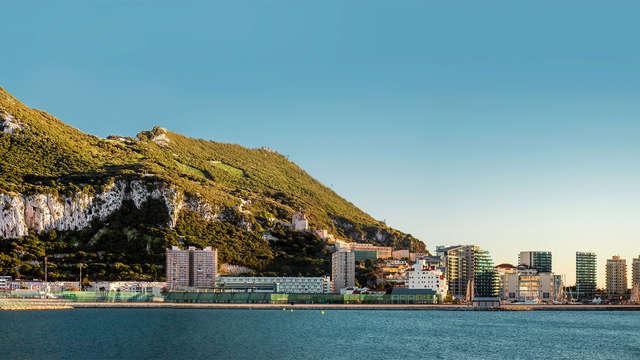 Évasion en pension complète près de Gibraltar (à partir de 2 nuits)