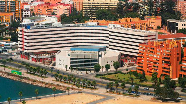 Ohtels Campo de Gibraltar