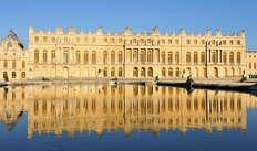 1 Visite du Château de Versailles (Pass 2 jours) pour 2 adultes
