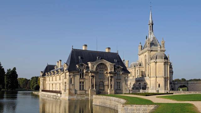 Novotel Chateau de Maffliers