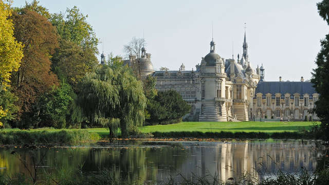 Dolce Chantilly - chantilly