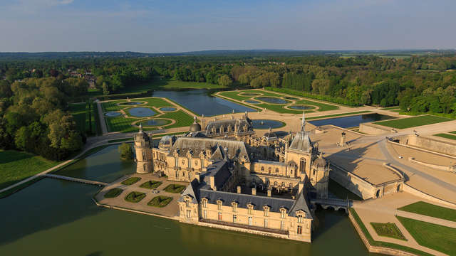 Mercure Chantilly Resort Conventions - chantilly
