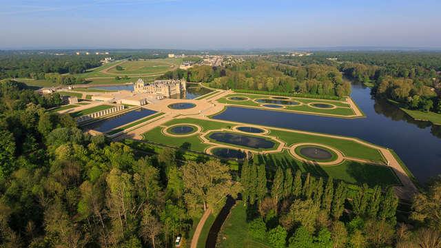 Descubre el Domaine de Chantilly