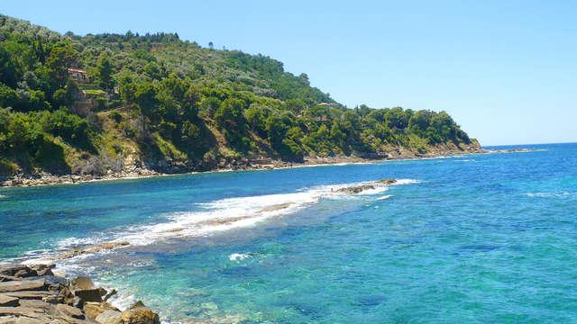 Weekend sulla costa di Castellabate