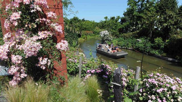 Week-end à Angers avec entrées pour le Parc Terra Botanica