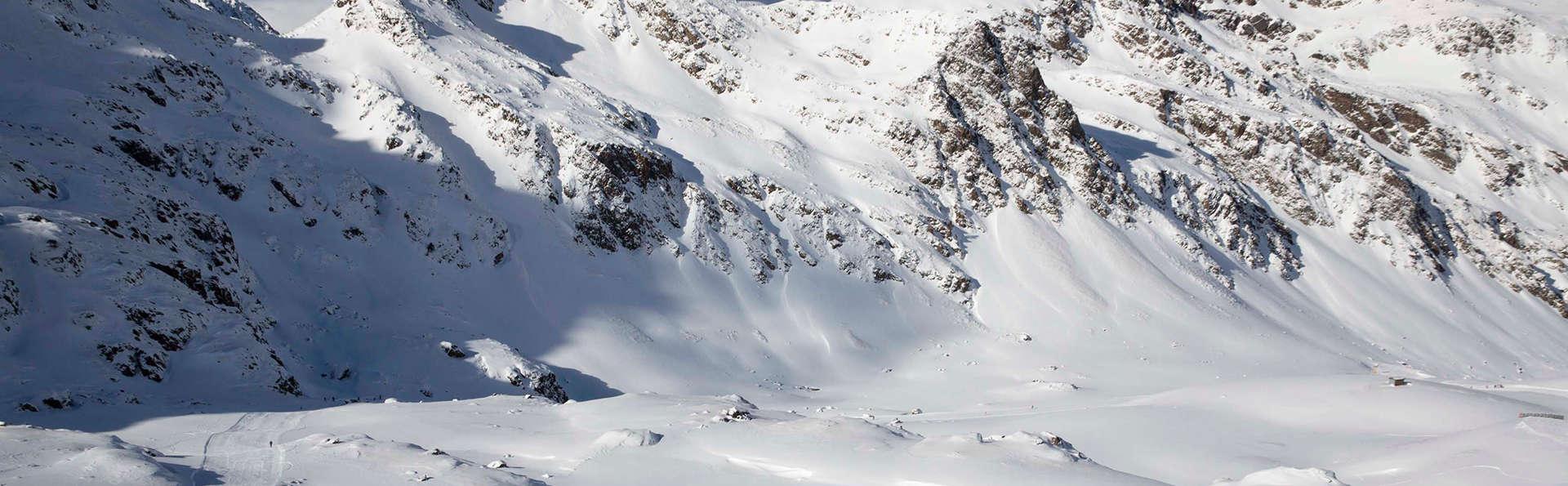Especial Esquí con 2 días de forfait en Vallnord alojándote en Ordino (desde 2 noches)