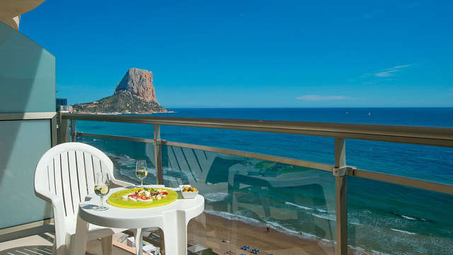 Hotel Bahia Calpe by Pierre Vacances